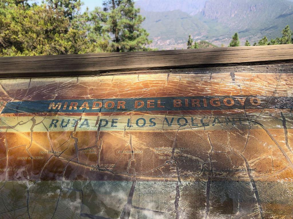 the viewpoint of Birigoyo